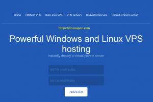 VirtVPS Offering Windows、Linux VPS in Netherlands – Torrent Allowed